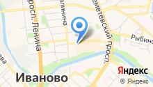 Concept Tour на карте