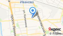 Gkc ElectroSoft на карте