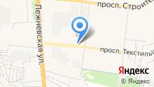 BKFService на карте