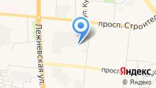 LOGAN SERVICE на карте