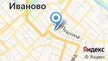 LAITOVO-Иваново на карте