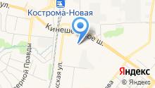 BUS SERVICE - Транспортная компания на карте
