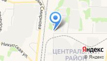 Авеста-Центр на карте