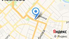 Dudki Bar на карте