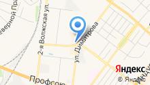 АдмиралЪ на карте