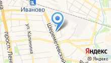 АВТОГЛАВК-КОРЕЯ на карте
