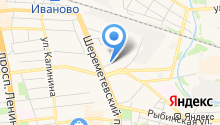 Svetlana на карте