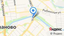 Kronos Group на карте