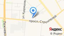Ecig-Ivanovo на карте