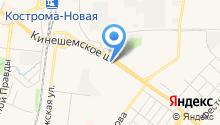 Андрологический кабинет на карте
