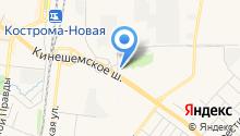On-center на карте
