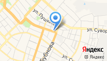 Auroom на карте