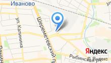Meloditex.ru на карте