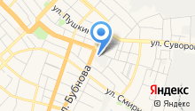 Dolmen37 на карте