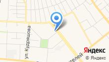 IT&Al Design Studio на карте