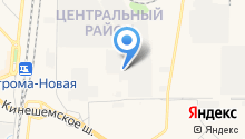 MOTO-BOAT на карте