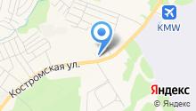 Autorazbor44 на карте