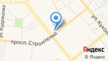 3D студия Иваново на карте