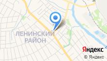 Центр АвтоЖелезо на карте