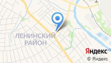АвтоЖелезо на карте