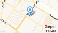 Lookbook на карте