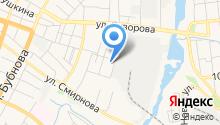 RestArt на карте