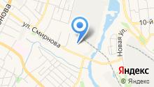 Альянс Авто Опт на карте