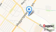 Мангал на карте