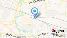Aryan на карте