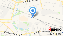 Dekortex на карте