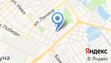 Женская консультация Новокубанского района на карте