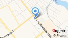 Logan Centre на карте