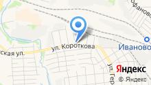 Avto-М на карте