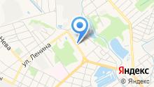 Центр гигиены и эпидемиологии по Новокубанскому району на карте