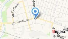 АвтоТехЦентр на Сортировке на карте