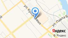 La-Portiera на карте