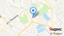 Средняя общеобразовательная школа №3 г. Новокубанска на карте