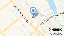 Love Ivanovo на карте
