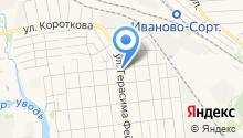 Avtochip.ru на карте