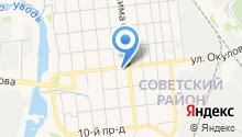 REPIOFF studio на карте