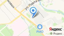 Aspect Group на карте