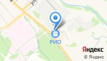 Rus miss на карте