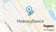 Адвокатский кабинет Веденеевой В.Н. на карте