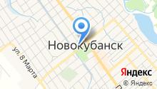 Адвокатский кабинет Вишнякова Е.Н. на карте