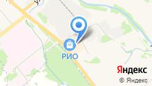 Noskoff на карте