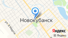 Россельхозбанк на карте