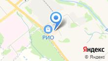 RosNoski.RU на карте