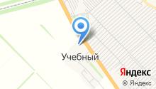 АВТОКУБСЕРВИС на карте