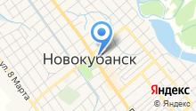 Адвокатский кабинет Романенко В.А. на карте