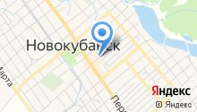 Автоинлайн на карте